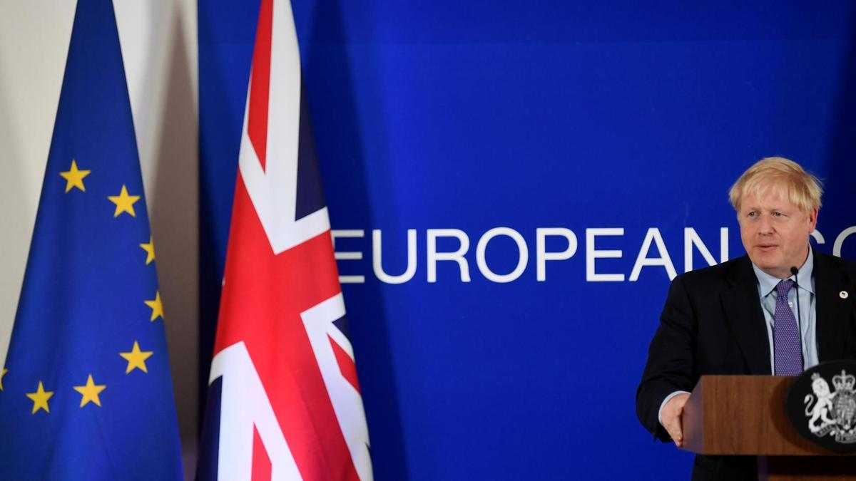 اتفاق تجارة مع الاتحاد الأوروبي
