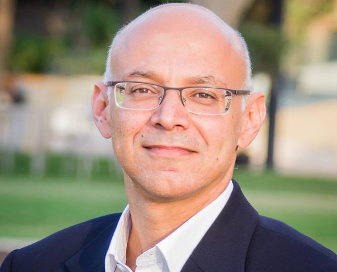 عماد برسوم ، العضو المنتدب لصندوق ازدهار للاستثمار المباشر