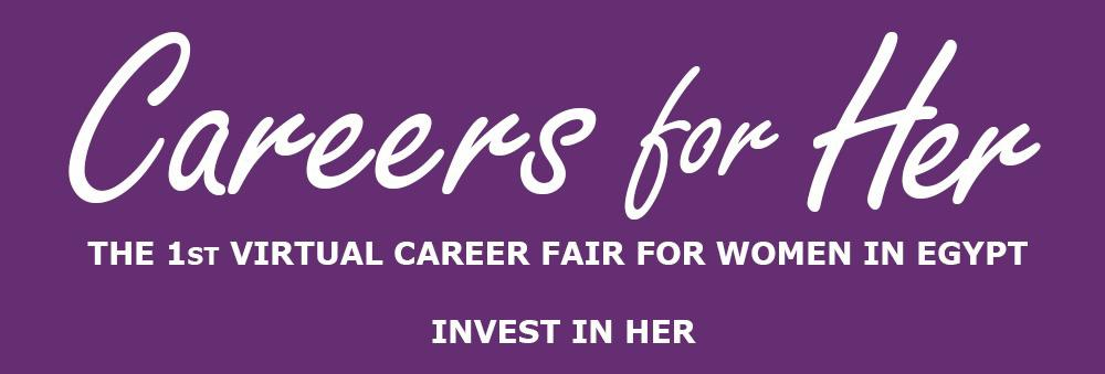 Careers for Her