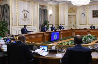 مصر تُعيد تشكيل وتنظيم المجلس الأعلى للتصدير برئاسة السيسي