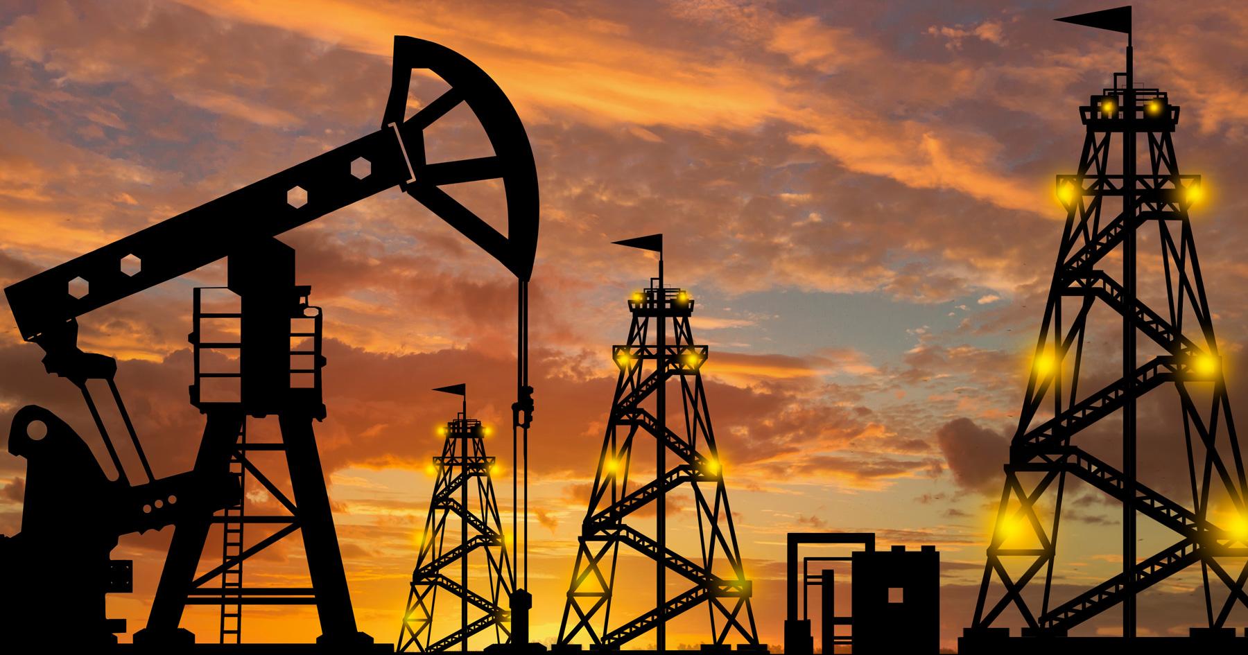 لنمو الطلب على النفط