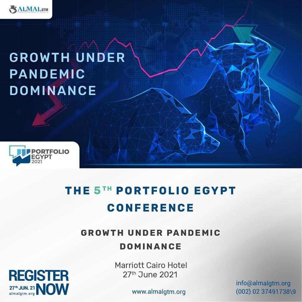 portfolio Egypt