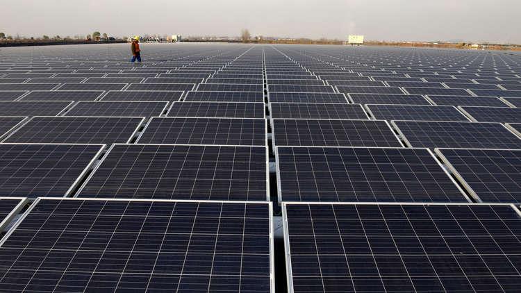 شركة انجازات مصر طلبت التعاقد مع شركة أليزيو السويدية لتوريد 20 وحدة تخزين طاقة