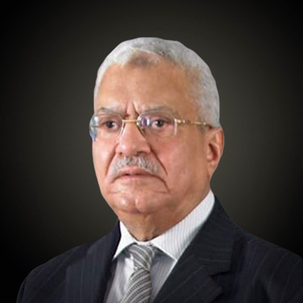 محمود العربي - العربي