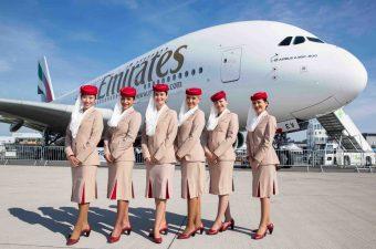 طيران الإمارات تخطط لتوظيف 3500 شخص خلال 6 أشهر