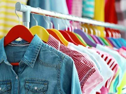 قطاع الملابس الجاهزة