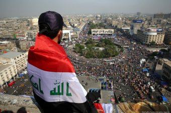 كم ستبلغ حصة مصر من 125 مليار دولار تكلفة إعمار العراق؟