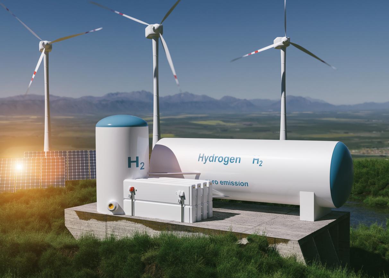 """مصر توقع اتفاقية إنتاج الهيدروجين الأخضر مع """"سكاتك"""" و""""فيرتيجلوب"""" التابعة لـ""""ساويرس"""""""
